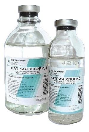 Как и чем промывать нос при беременности (физраствор и солевой раствор)