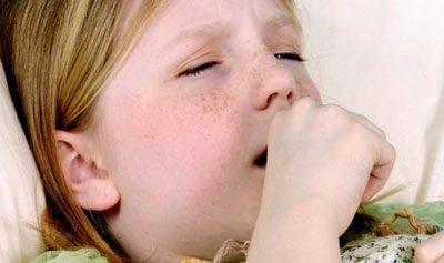Травы от кашля для детей – какие можно давать ребенку