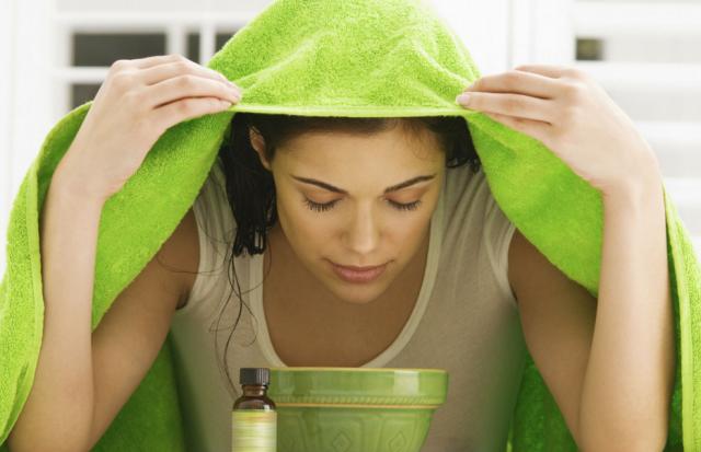 Острый гнойный риносинусит – симптомы и лечение