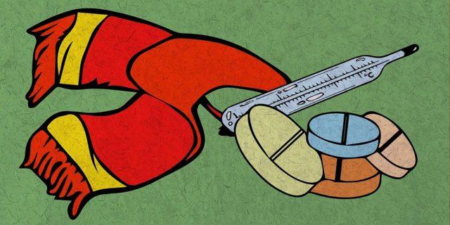 Профилактика ангины – меры как ее предотвратить