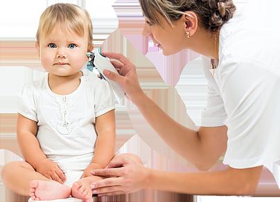 Как проверить слух у ребенка – аудиограмма для детей на аппарате и дома