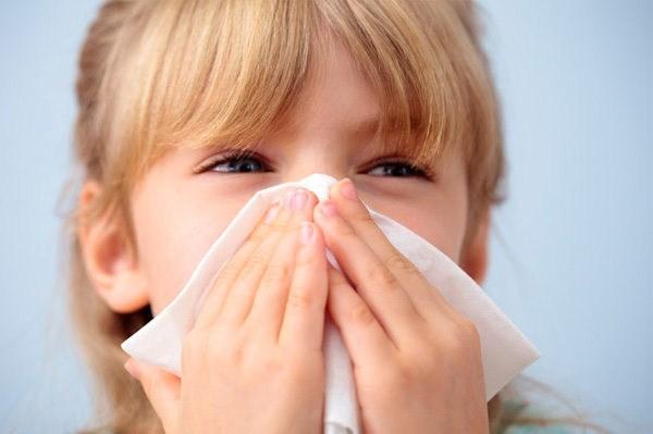 Лечение синусита у детей – как вылечить ребенка в домашних условиях
