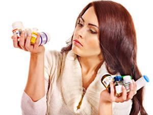 Болит горло при беременности во 2 триместре - чем лечить и полоскать