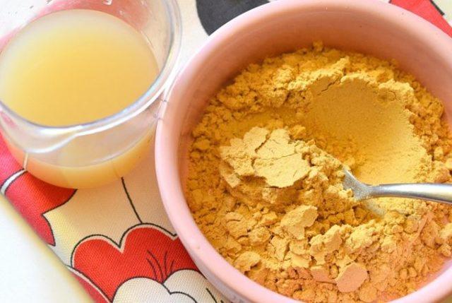 Как сделать лепешку от кашля на грудь взрослым – рецепт приготовления