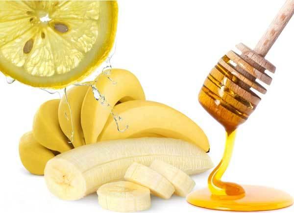 Банан от кашля для детей – рецепт средства с медом для ребенка