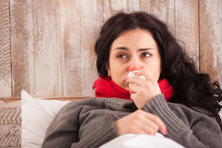 Пузырьки в горле у ребенка – волдыри на задней стенке у детей
