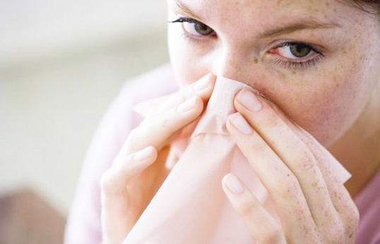 Как лечить герпес в носу у взрослого – современные методы