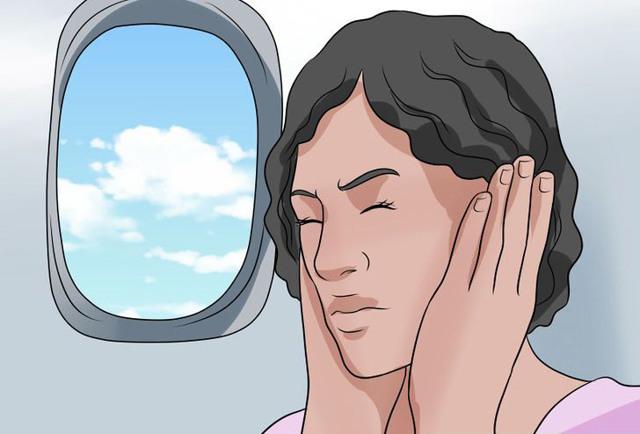 Почему закладывает уши в самолете и не проходит – что делать и причины