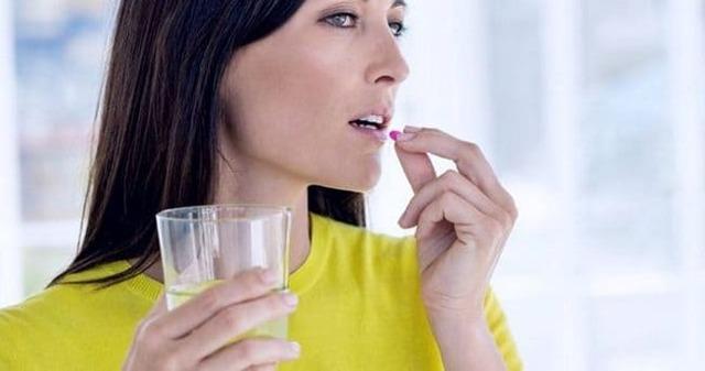 Обезболивающее при ангине для горла у взрослых