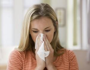 Как лечить вазомоторный ринит – способы избавиться от насморка без операции