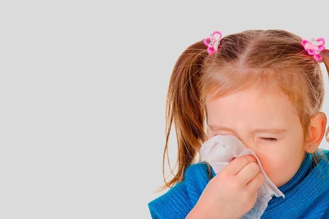 Как вылечить насморк у годовалого ребенка – избавиться от соплей детям 1 года