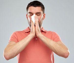 Что такое вазомоторный ринит и причины сосудистого насморка у взрослых