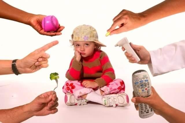 Аденоиды у детей – воспаление, профилактика и гипертрофия у ребенка