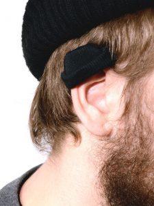 Что делать если отморозил ухо – как и чем лечить обморожение