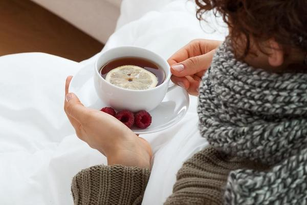 Температура при ларингите у детей – сколько дней держится у ребенка