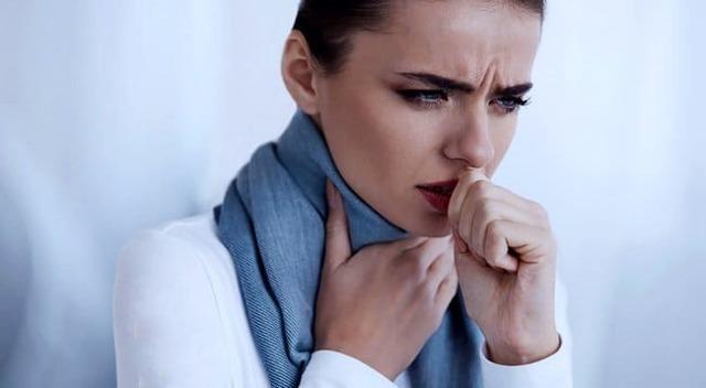 Кашель при ангине – каким он бывает и как его лечить