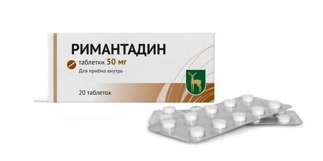 Лекарственные препараты для лечения носа