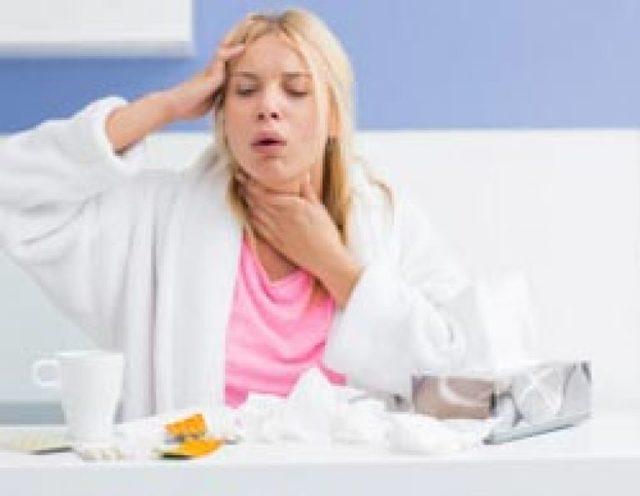 Симптомы и признаки трахеита – как он проявляется у взрослых