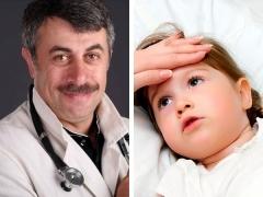 Что делать, если у ребенка заложен нос и капли не помогают