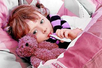 Как лечить ангину у ребенка до 3 лет (детям в 1, 2 и 3 года)