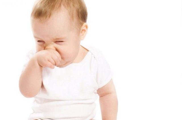 Что делать, если у ребенка заложен нос и не дышит - как вылечить и снять заложенность