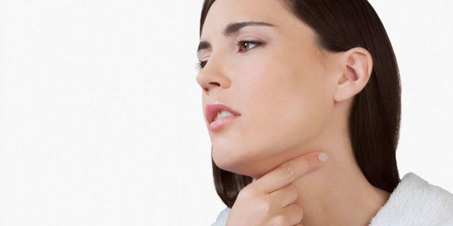 Стрептококковая ангина - симптомы и лечение тонзиллита