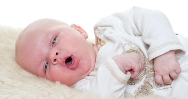 Острый ринит у детей - симптомы и лечение ребенка и грудничка