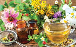 Лечение тонзиллита народными средствами и методами