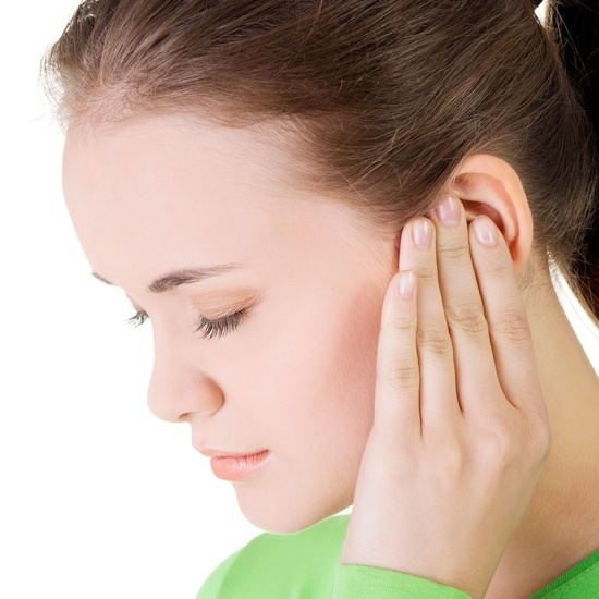 Боли в ушах: разновидности и причины