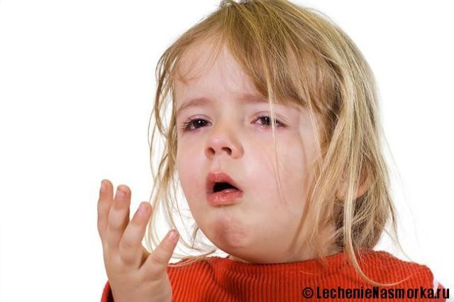 Доктор Е.О. Комаровский - симптомы и лечение ложного крупа у детей