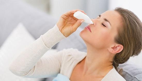 Чем лечить корки в носу – мази и средства от коросты