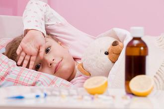 Доктор Е.О. Комаровский – увеличены миндалины у ребенка – лечение гланд