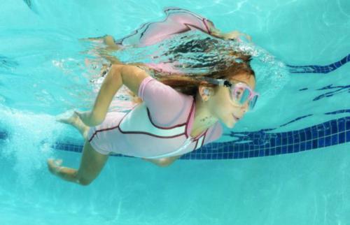 Ощущение, что в ухе как будто вода (ухо пловца) – что делать