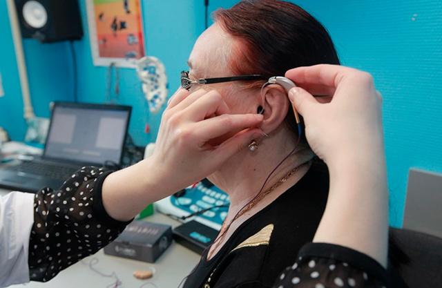 Слуховые аппараты для пожилых людей – как выбрать без врача