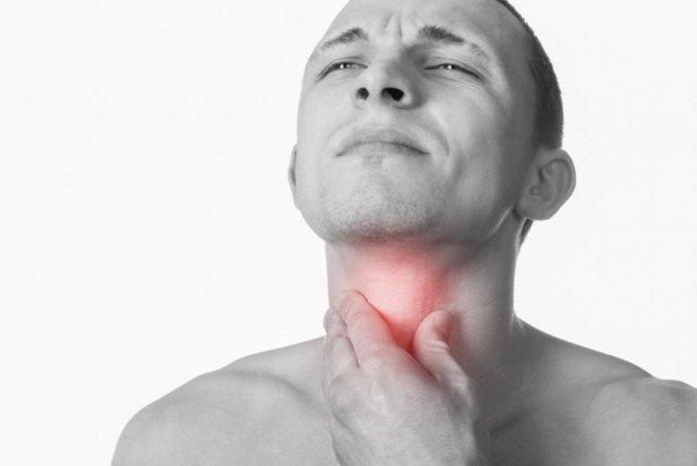 Симптомы и признаки рака горла на ранней стадии - как распознать и определить