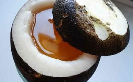 Редька с медом от кашля - рецепт приготовления и как принимать