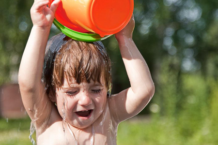 Насморк и сопли у ребенка - все про ринит у детей