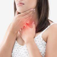 Чем лечить красное воспаленное горло у взрослого – лекарства и средства