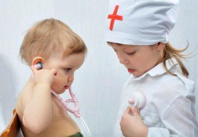 Борный спирт и кислота в ухо ребенку - инструкция по применению