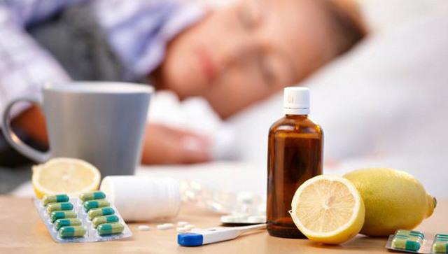 Болит горло при грудном вскармливании у кормящей матери