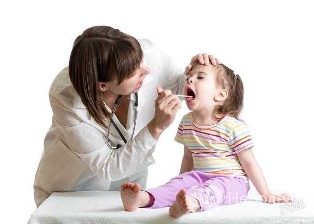 Лечение аденоидов у детей без операции – современные и консервативные методы