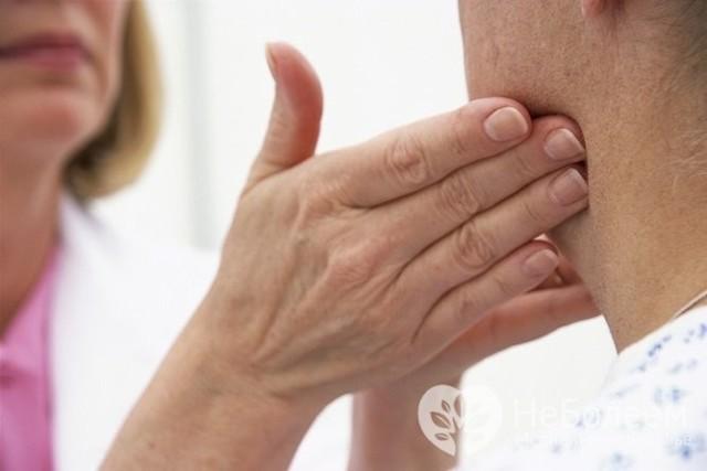 Ангина без температуры - симптомы и лечение взрослых