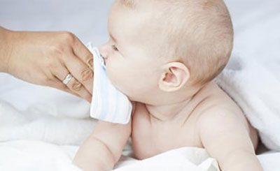 Капли в нос для детей до года и грудничков при насморке