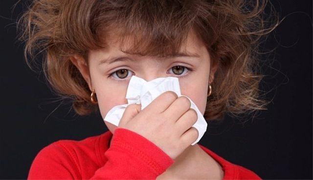 Как лечить зеленые сопли у ребенка – методы избавиться от насморка