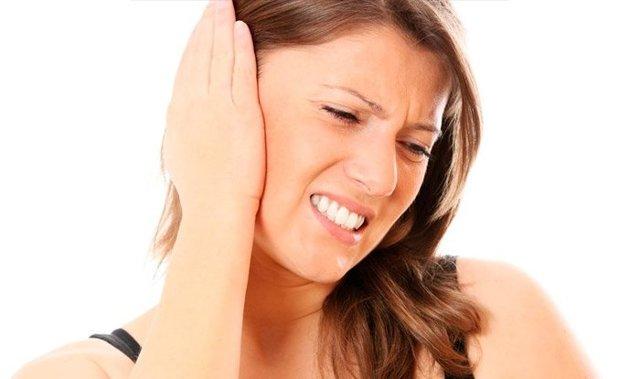 Антибиотики при боли в ушах – список эффективных средств
