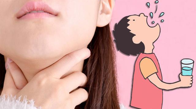 Полоскание горла йодом - как приготовить раствор