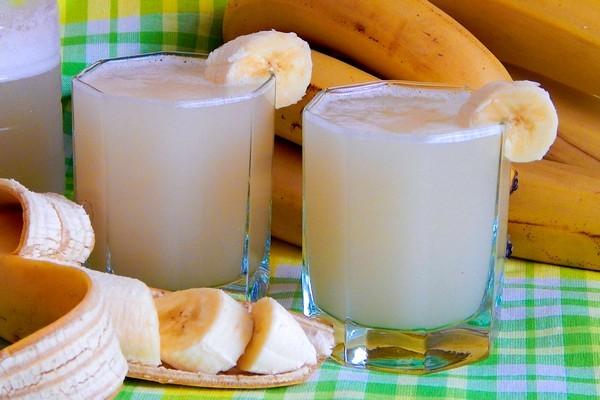 Банан от кашля взрослым – рецепт средств и лекарства