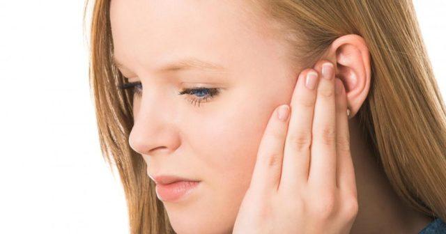 Зуд в ушах - постоянно чешется левое или правое ухо внутри
