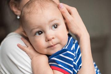 Температура при отите у ребенка – сколько держится и лечение детей