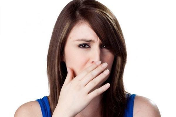 Неприятный запах из носоглотки и его причины